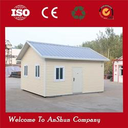 Modular CE certificated shipping container homes designs villa house wooden