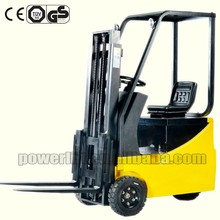 Tractor 3-point mini eletric forklift,battery operated electric forklift