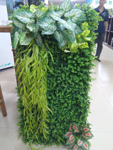 artificial wall online buying decoration wall plants