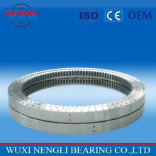 Plástico cojinete de giro, soporte de anillo, rodamiento HSW1220.40