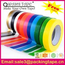 Hot sale heat resistant transparent automotive waterproof masking tape