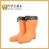 men's Rubber muck BootS Insulated Waterproof Hunting Work BOOTS