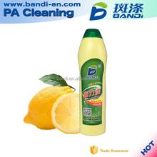 Beautyclean Versatile Bleach Multi-Functional Cream Cleaner Lemon Flavour