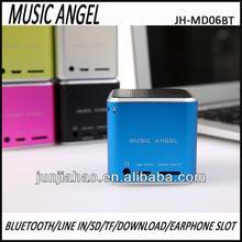 woofer 15 sd/usb mini speaker rado 4 inch subwoofer