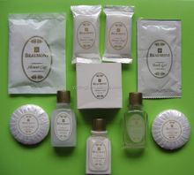 50g shampoo for hotel bath room /hot sale 3 to 5 star hotel amenities