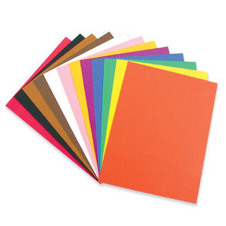 cheap colored copy paper