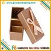 custom fashion logo print chocolate boxes cardboard cookie gift boxes
