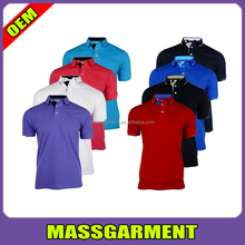 High quality mens polo shirt with short sleeves in summer, custom polo shirt for men, business lapel polo t-shirt
