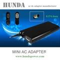 mini adaptador grado A rohs ac, 12v 4a 48W para laptop y monitor, energía LCD para desktop 6.0*4.4mm dc