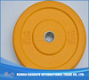 rubber bumper weight plates wholesale