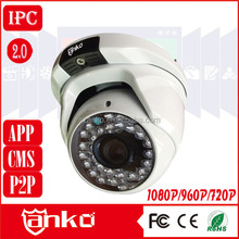 The Best Price CCTV IP Camera Sony sensor shenzhen cctv camera