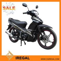 ckd skd cbu packing 110cc cub motorbike