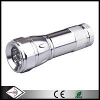 NingboCheap 3led plastic led flashlight, dry battery powered plastic torch,colorful plastic flashlight torch