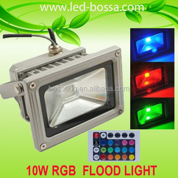 color changing outdoor rgb led flood light for christmas day and. Black Bedroom Furniture Sets. Home Design Ideas