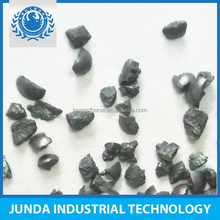Can replace copper slag metal surface polishing steel grit g40