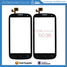 China Supplier Smartphone Parts touch panel For Alcatel OT5036