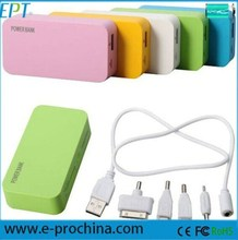 Most Popular Prefume Design High Quality Wirless Power Bank 2600mah Biyond