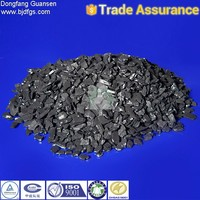 Coconut Shell Food Grade Activated Charcoal Trade Assurance