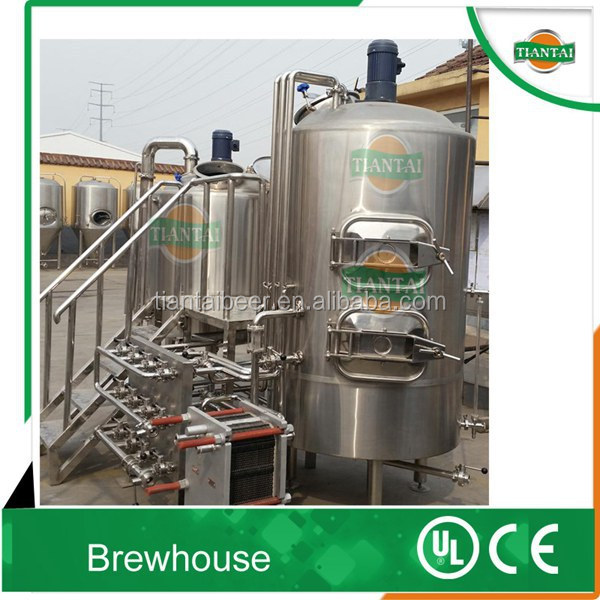 7bbl craft brewery commercial beer brewery equipment for