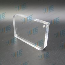 Design hot-sale promotional acrylic picture/photo frame