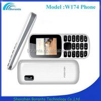 Selling Quadband Low Price Mobile phones Super slim mobile phone with price Instock