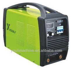 3 phase 380v portable inverter mosfer mma welding machine