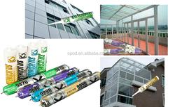 silicone sealer, Neutral silicone sealant for aluminum