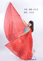 SWEGAL belly dance isis wings,belly dance prop SGBDD13060