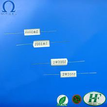 wirewound resistor SQP 5W 10 ohm cement resistor high steady blower motor resistor