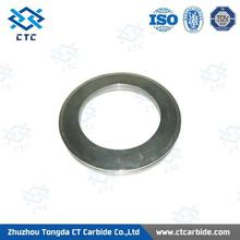 Professional tungsten carbide rolling ring for cold rolled tie rod