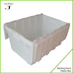 Wholesale new plastic shipping container
