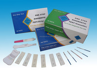 CE and FDA approved high quality various medical rapid Diagnostic test