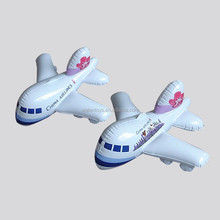 giant inflatable aeroplanes, jumbo jets, airliners, airplanes