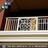 New Type Galvanized Iron Balcony Railings