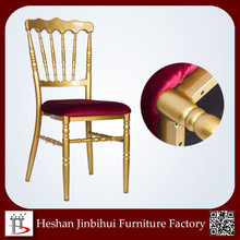 hotel furniture modern stackable noble house dining chair