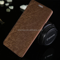 Flip PU Leather Cover Case For lenovo P70 P70t P70-T Smart Phone zy,phone accessories for lenovo p70