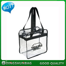 Alibaba china crazy Selling sublimated polyester twill open tote bag