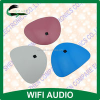 Compare dlna airplay airmusic wifi model box speaker audio