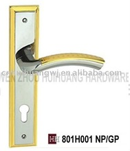 801H001 NP/GP high quality mortise lock
