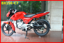 2014 New design 150cc Street Bike 150cc Motorcycle 150CC Racing bike