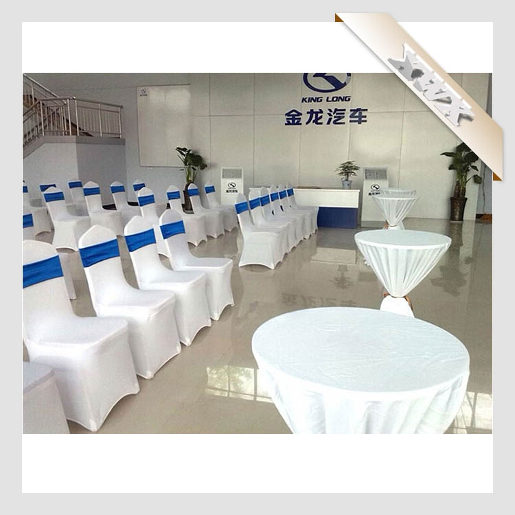 Cc 207 wholesale spandex wedding chair covers for 1 00 buy wedding chair covers for 1 00 cheap