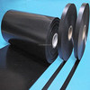 Raw material for carrier tape