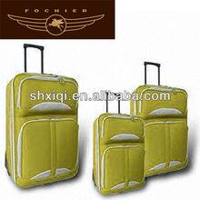 Colorful travel house factory made eva luggage case travel golf bag case