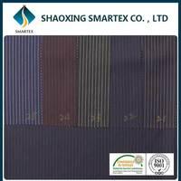 Smartex Customized Woven viscose poly spandex fabric