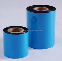 Standard thermal transfer(TTR)Wax Ribbon/Barcode ribbon, for all brands of bacode printer