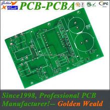 customized crepe maker cctv camera pcb board