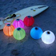 2015 Unique design customed led garden lantern