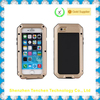 2015 hight quality products Gorilla Glass Waterproof Phone Case for iPhone 5S