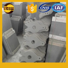fish shape silica carbide board silicon carbide plate