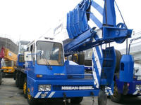 55T Used Tadano TG-550E high efficiency construction machinery, 55t mobile/truck crane